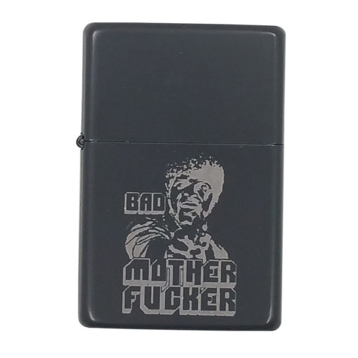 Bad Motherfucker Double Torch Lighter
