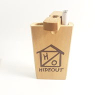 One Hitter Dugout - Hideout